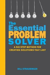 Cover The Essential Problem Solver