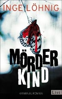 Cover Mörderkind