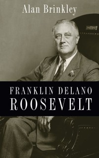 Cover Franklin Delano Roosevelt