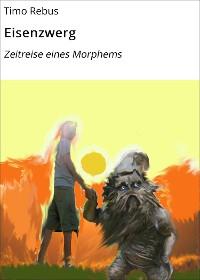 Cover Eisenzwerg
