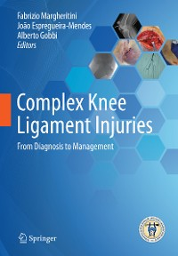 Cover Complex Knee Ligament Injuries