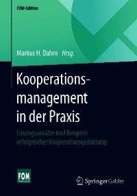 Cover Kooperationsmanagement in der Praxis