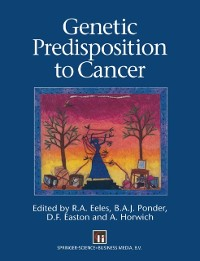 Cover Genetic Predisposition to Cancer