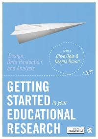 Cover Getting Started in Your Educational Research