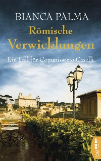 Cover Römische Verwicklungen