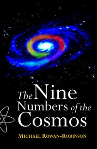 Cover Nine Numbers of the Cosmos