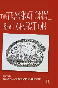 Cover The Transnational Beat Generation
