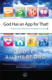 Cover God Has an App for That