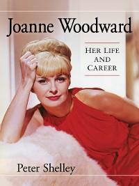 Cover Joanne Woodward