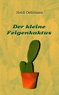 Cover Der kleine Feigenkaktus