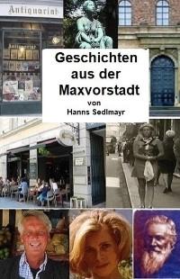 Cover Geschichten aus der Maxvorstadt