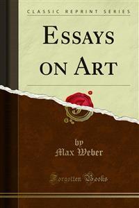Cover Essays on Art
