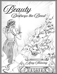 Cover Beauty Destroys the Beast
