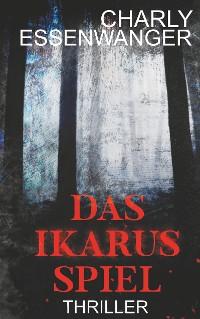 Cover Das Ikarusspiel