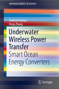Cover Underwater Wireless Power Transfer