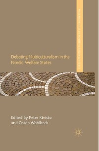 Cover Debating Multiculturalism in the Nordic Welfare States