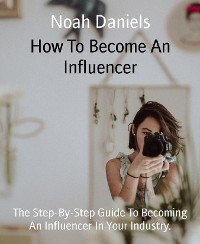 Cover How To Become An Influencer