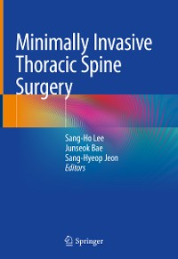 Cover Minimally Invasive Thoracic Spine Surgery