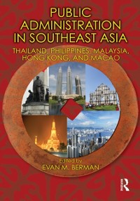 Cover Public Administration in Southeast Asia