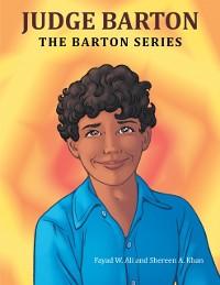Cover Judge Barton