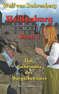 Cover Heldenburg Band 1