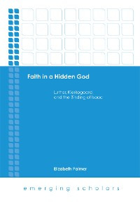 Cover Faith in a Hidden God
