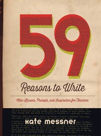 Cover 59 Reasons to Write