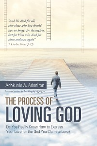 Cover The Process of Loving God