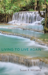 Cover Living to Live Again