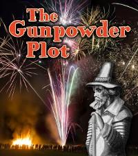 Cover Gunpowder Plot