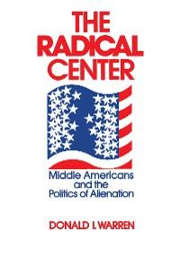 Cover The Radical Center