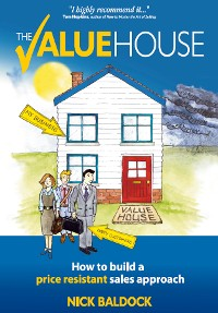 Cover The Value House