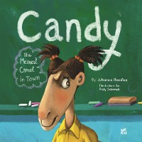 Cover Candy The Meanest Camel in Town