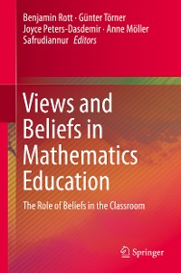 Cover Views and Beliefs in Mathematics Education