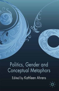 Cover Politics, Gender and Conceptual Metaphors