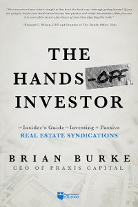 Cover The Hands-Off Investor
