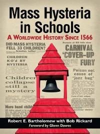 Cover Mass Hysteria in Schools