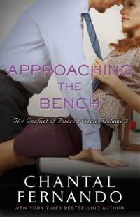 Cover Approaching the Bench