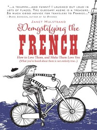 Cover Demystifying the French