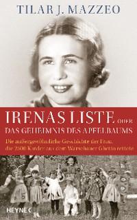 Cover Irenas Liste oder Das Geheimnis des Apfelbaums
