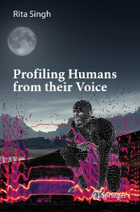 Cover Profiling Humans from their Voice