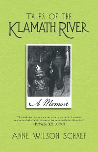 Cover Tales of the Klamath River