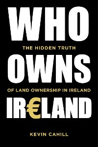Cover Who Owns Ireland
