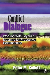 Cover Conflict Dialogue