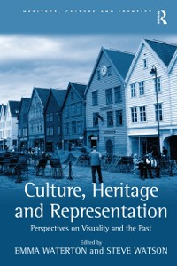 Cover Culture, Heritage and Representation