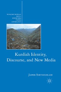 Cover Kurdish Identity, Discourse, and New Media