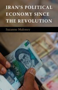 Cover Iran's Political Economy since the Revolution