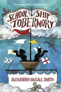 Cover School Ship Tobermory