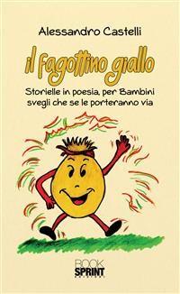 Cover Il Fagottino Giallo