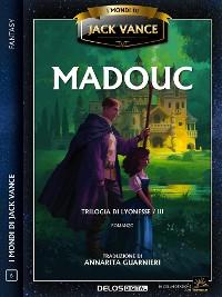 Cover Lyonesse: Madouc